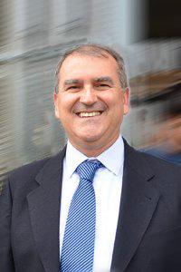D. José Luis Acebes, director general de los Cruzados de Santa María