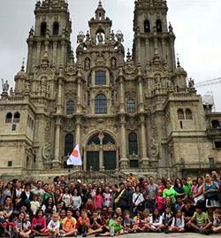 Grupo Santa María