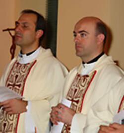 Sociedad Sacerdotal Santa María de los Apóstoles
